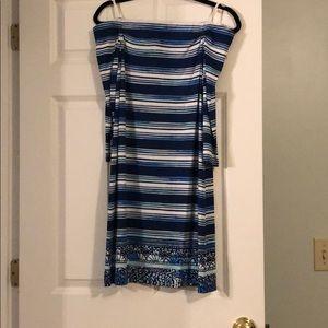 Lilly Pulitzer High Tide Laurana Dress